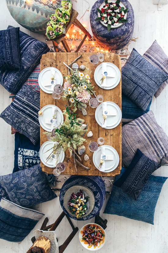 Three Simple Dinner Party Hints for High-Rise Condo Living