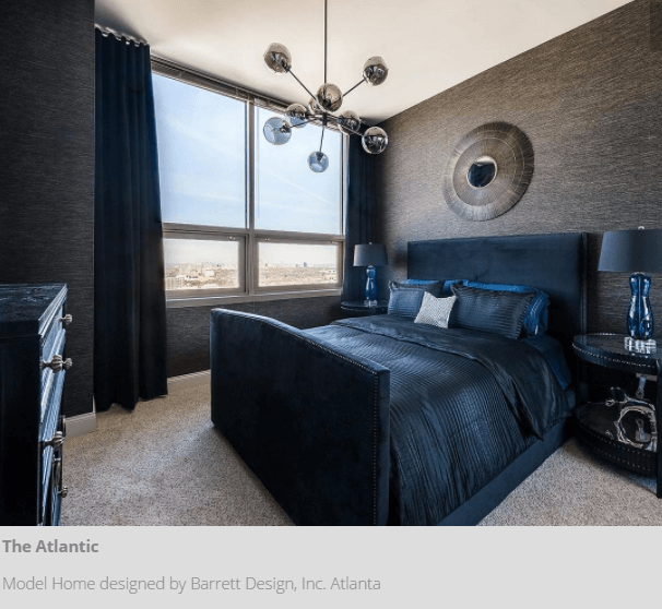 Atlantic High Rise Decor And Inspiration