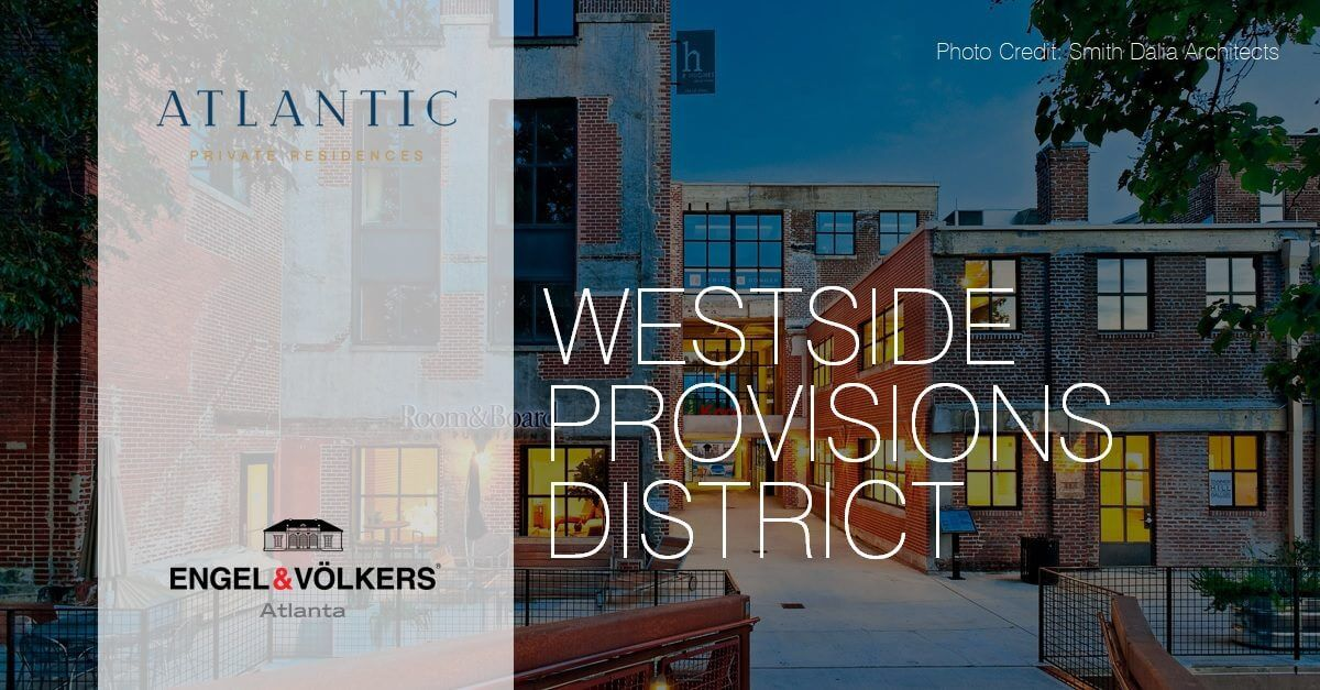 Atlantic Midtown: Westside Provisions District