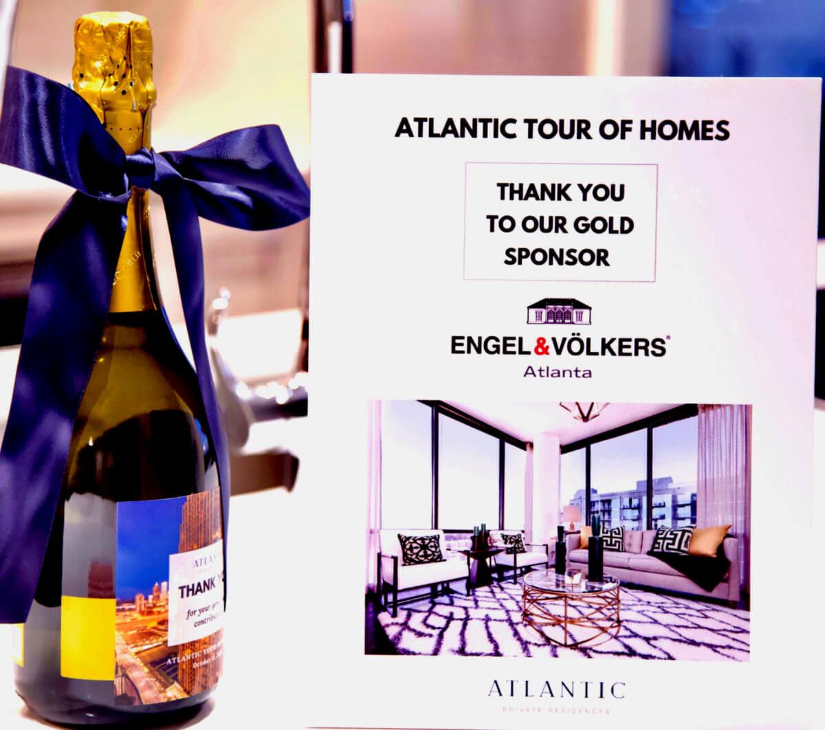 Atlantic Tour of Homes