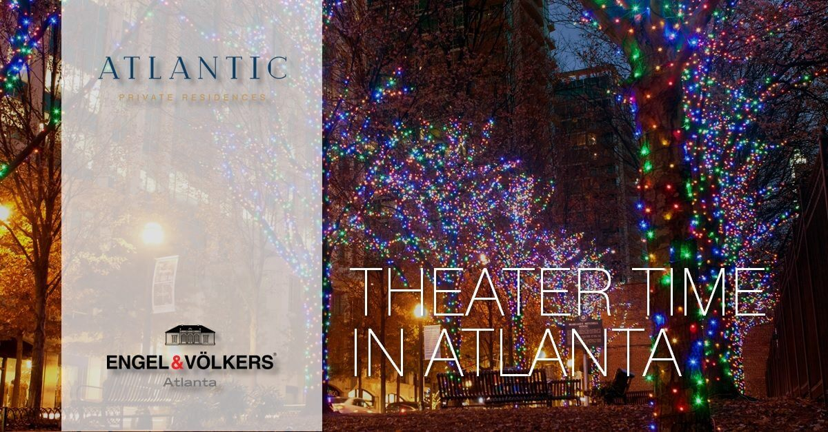 Holidays at the Historic Fox Theatre