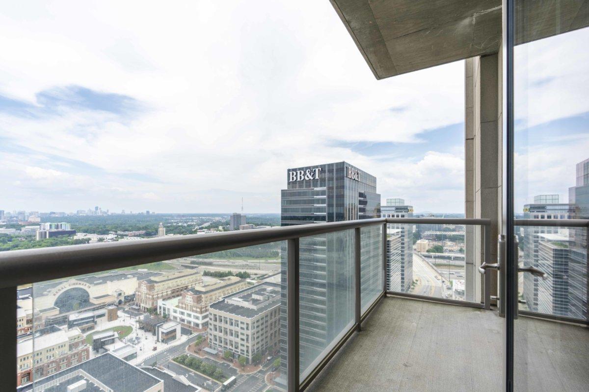 The Atlanta Brand of Economic Development