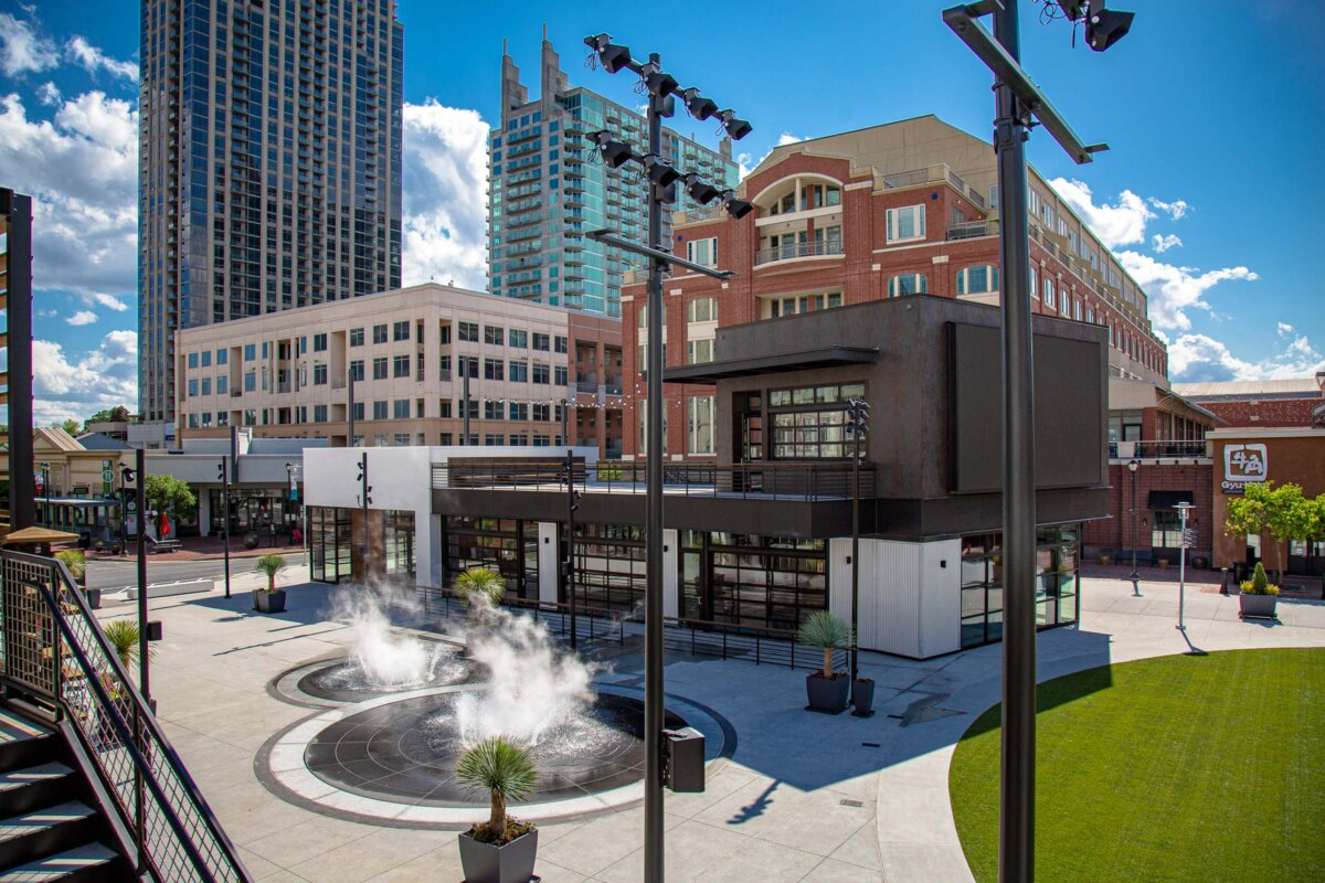 More Business Travel to Come to Atlantic Station